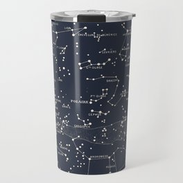 Carte du Ciel I Travel Mug