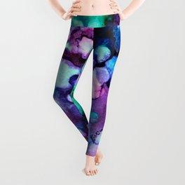 Vibrance 4 Leggings