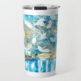 Cool Waters Travel Mug