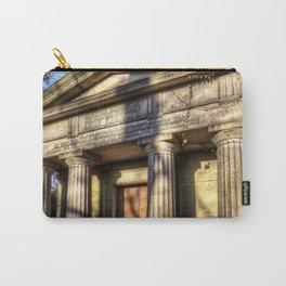 Kensal Green Mausoleum Carry-All Pouch