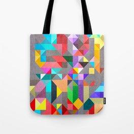 Spectre60 Tote Bag