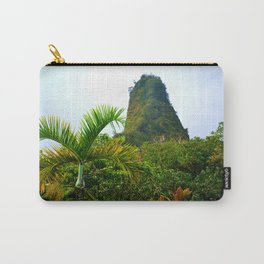 Iao Needle Carry-All Pouch