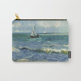 Van Gogh Seascape Carry-All Pouch