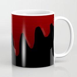 Blood Dripping Coffee Mug