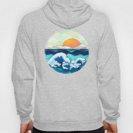 Stormy Waters Hoody