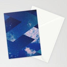 s/ky Stationery Cards
