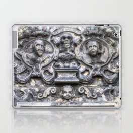 Guards Of The Tomb Laptop & iPad Skin
