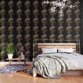 Spring Skull Wallpaper