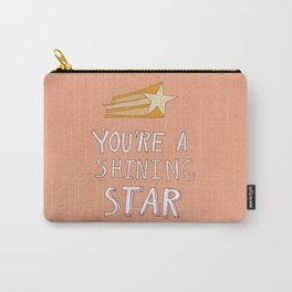 Shining Star Carry-All Pouch