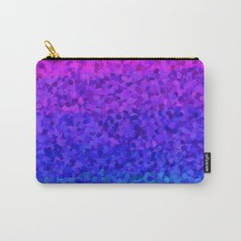 Impressionist rain Carry-All Pouch