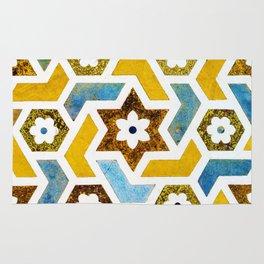 Moroccan Bliss #society6 #decor #buyart Rug