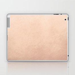Rose gold (7) Laptop & iPad Skin