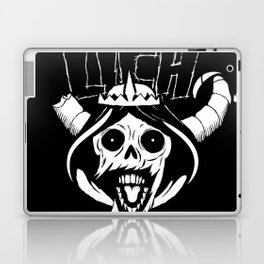 The Lich Laptop & iPad Skin