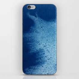 Ellipsis iPhone Skin