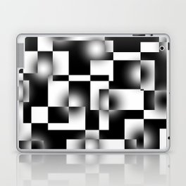 Square Nation Laptop & iPad Skin