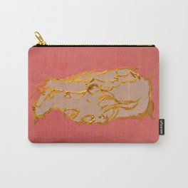 Battle Of The Dragons Carry-All Pouch