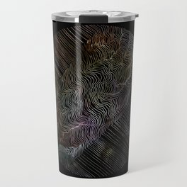 Constellation Rift Travel Mug