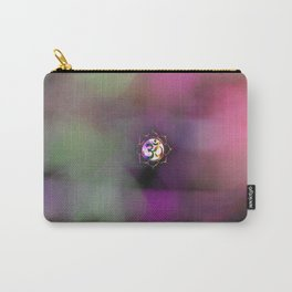 Space Om Carry-All Pouch