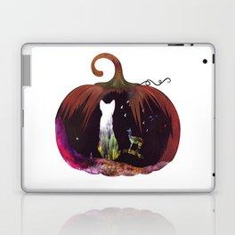 Hallow Kitty Laptop & iPad Skin