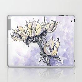 Dried Wild Flowers  Laptop & iPad Skin