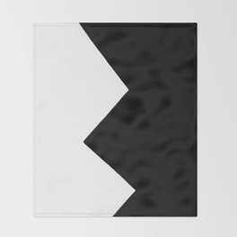 The RaZors Edge Throw Blanket