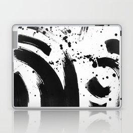 Feelings #1 Laptop & iPad Skin