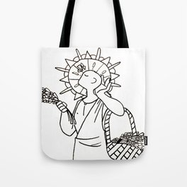 Workday Tote Bag