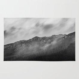 Alpine Mist Rug
