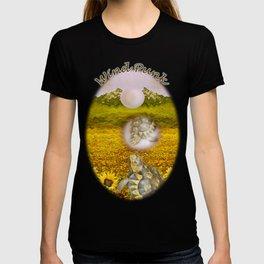 Wind Punk Eclipse T-shirt