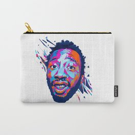 Ol' Dirty Bastard: Dead Rappers Serie Carry-All Pouch