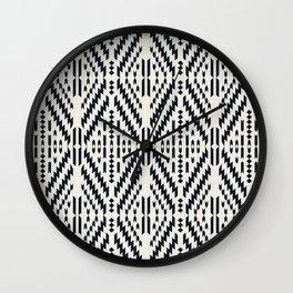 JUNGLIA GEO Wall Clock