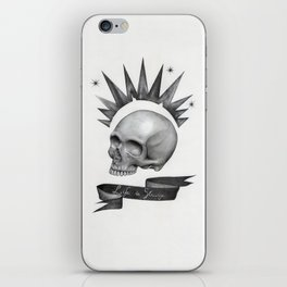 Life is Strange iPhone Skin