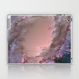 M83 Galaxy Laptop & iPad Skin