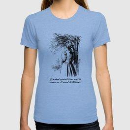 Anne of Green Gables - Kindred Spirits T-shirt