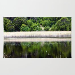 Tower Hill Wildlife Reserve Rug