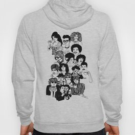 Under the Influence Hoody