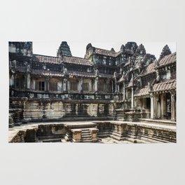 Angkor Wat, Cambodia Rug