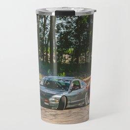 Bumper Kiss Travel Mug