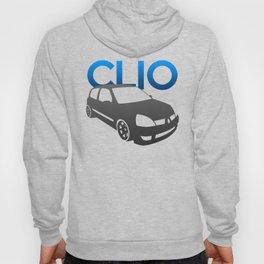 Renault Clio Hoody