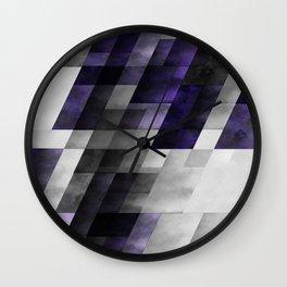 squavio nr01 Wall Clock