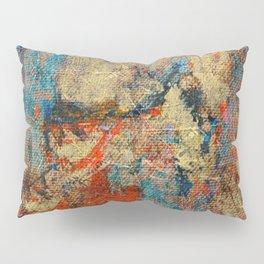 Mannaz - Runes Series Pillow Sham