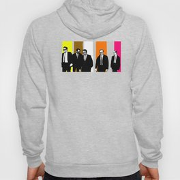 reservoir dogs Hoody