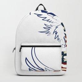 American Eagle holding usa Backpack