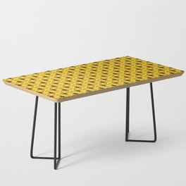 Be safe - save bees Coffee Table