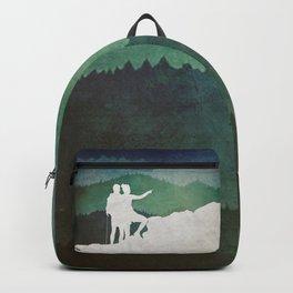 Trailblazers Backpack