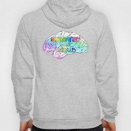 Neurodivergent and proud Hoody