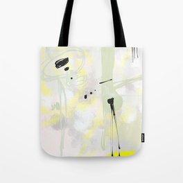 Growin up Tote Bag