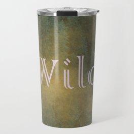 Wild Travel Mug