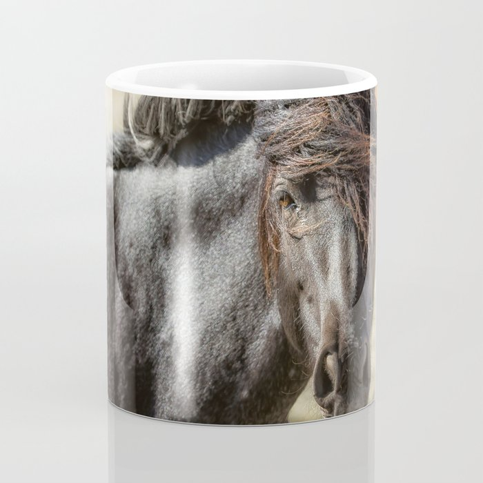 Wild Beauty Coffee Mug