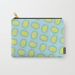 Seeds Carry-All Pouch